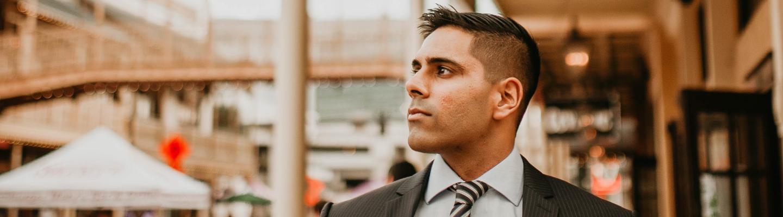 Rahul Parikh