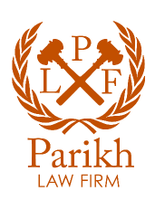 Parikh Law, P.A. Logo