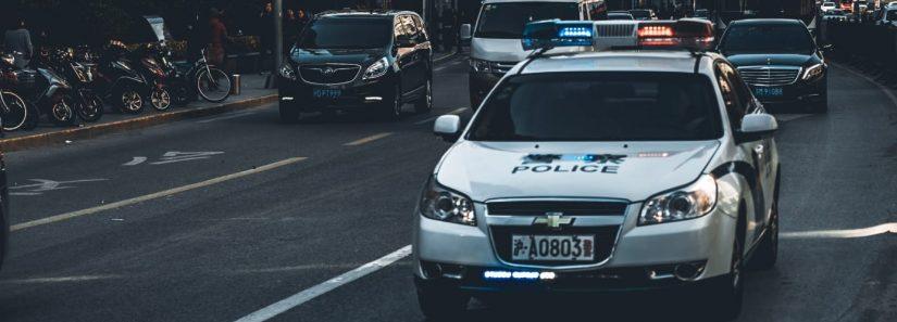 Photo of Police car