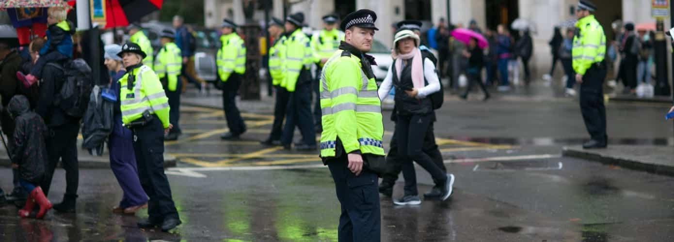 Criminal Defense Police
